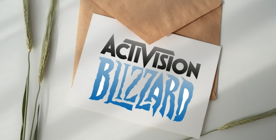 Activision Blizzard Fires More Than 20 Employees Over Sexual Harassment